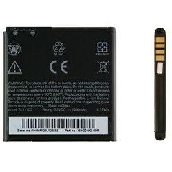 HTC Desire X / BA S800 1650mAh 6.27Wh Li-Ion 3.8V (oryginalny)