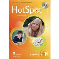 Hot spot 1 sb + cd gratis