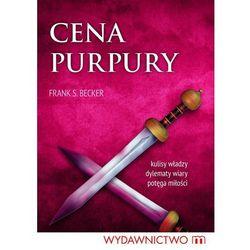 CENA PURPURY (opr. miękka)