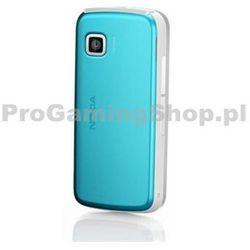 wymiana tylnej obudowy do telefonu Nokia 5230 telefon komórkowy | Blue
