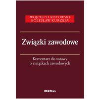 Związki zawodowe (opr. miękka)