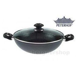 WOK GRANITOWY PETERHOF PH-15410 32cm