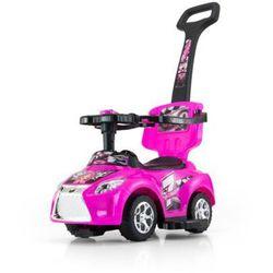 MILLY MALLY Pojazd Kid różowy