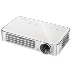 Vivitek Projektor QUMI Q6 BIAŁY WXGA/LED/800 ANSI/30.000:1/HDMI/MHL/USB/WiFi DARMOWA DOSTAWA DO 400 SALONÓW !!