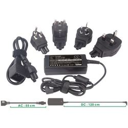 Zasilacz sieciowy Toshiba PA3378E-3AC3 100-240V 15.0V-5.0A wtyczka 6.3x3.0mm (Cameron Sino)
