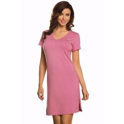 Koszula Babella Tomi w kolorze rożowym