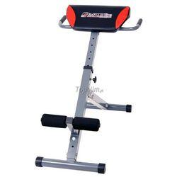 Ławka do ćwiczeń mięśni grzbietu Hero BTB10 Insportline