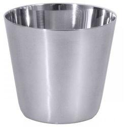 Forma ze stali nierdzewnej do darioli, wymiary 6cm, pojemność 150ml