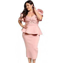 1d8dde6d62 suknie sukienki sukienka scarlett - porównaj zanim kupisz