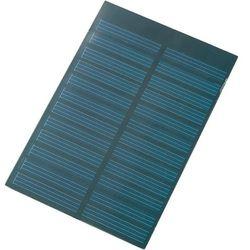 Panel solarny polikryształowy 6 V, 150 mA, 0,9 Wp