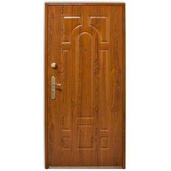 Drzwi wejściowe Monaco 90 prawe Evolution Doors