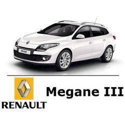 Renault Megane III Grandtour - Zestaw Premium Oświetlenie wnętrza LED - 11 żarówek