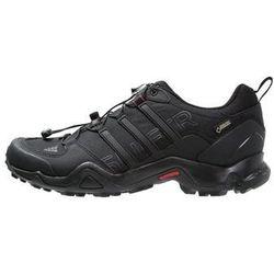 adidas Performance TERREX SWIFT GTX Półbuty trekkingowe core black/dark grey/power red
