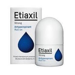ETIAXIL Strong roll-on 15ml