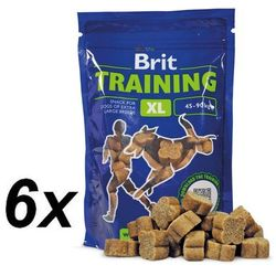 Brit Training Snacks XL 500g