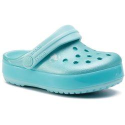 kup popularne Darmowa dostawa najlepsze trampki crocs crocband galactic klapki cerulean blue w kategorii ...