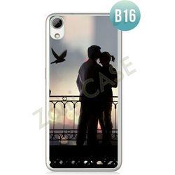 Obudowa Zolti Ultra Slim Case - HTC Desire 626 - Holiday - Wzór B16 - B16
