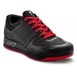 Męskie buty MTB Specialized 2FO Clip Black/Red
