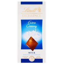 Czekolada Excellence Milk 100g
