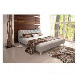 Grenada 160x200 - Komfortowe Łóżko Tapicerowane