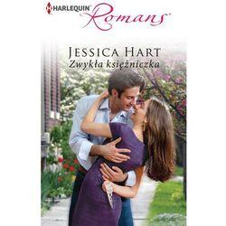 Zwykła księżniczka - Jessica Hart