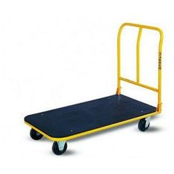 Wózek platformowy Zakrem WRN2-040/01C