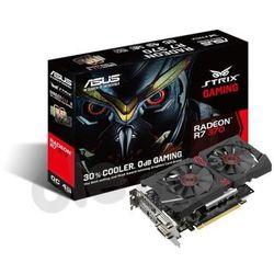 Asus Radeon R7 370 4096MB DDR5 256bit - produkt w magazynie - szybka wysyłka!