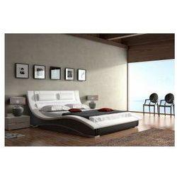 Łóżko tapicerowane LAPAS 160/200