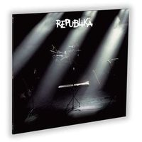 REPUBLIKA - REPUBLIKA EMI Music 5099995298115