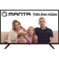 TV LED Manta 40LFA19S