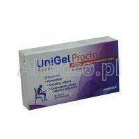 Unigel Procto 10 czopków