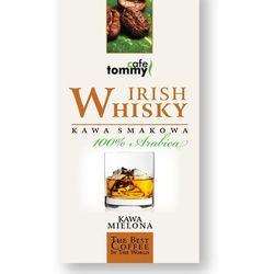 Kawa smakowa Irish Whisky mielona