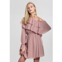 15832d3dd7 suknie sukienki sukienka rozowa (od Moe M312 Sukienka różowa do ...