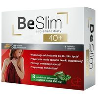 Be Slim 40+ 30 tabl.