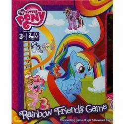 My Little Pony Tęczowe zjeżdżalnie