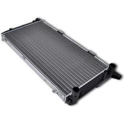 vidaXL Chłodnica oleju silnikowego dla samochodu Audi, 590 x 322 34 mm Darmowa wysyłka i zwroty