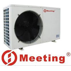 Pompa Ciepła Meeting Powietrze Woda 12kW EVI 380V