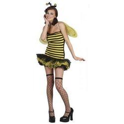 Pszczółka Sexy - M - stroje/przebrania dla dorosłych