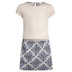 American Outfitters ZOE Sukienka z dżerseju multicolour