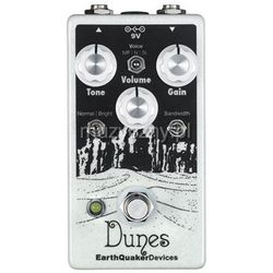 EarthQuaker Devices Dunes efekt do gitary elektrycznej Płacąc przelewem przesyłka gratis!