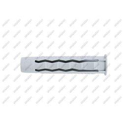 Kołki rozporowe GL PVC, d8, h40mm