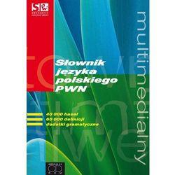 Multimedialny słownik języka polskiego PWN