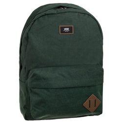 dostać nowe zawsze popularny gdzie kupić plecak vans old skool ii port royale v00onikh5 va53 b w ...
