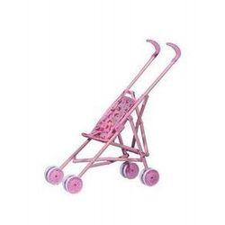 Wózek dla lalki