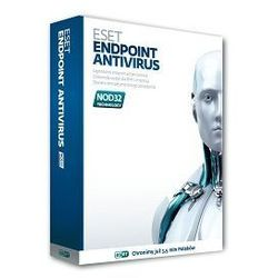 ESET Endpoint Antivirus NOD32 Suite 5U2Y