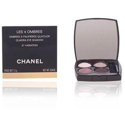 Chanel Les 4 Ombres Eye Shadow 1,2g W Cień do powiek 37 Variation