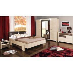 Sypialnia SPA
