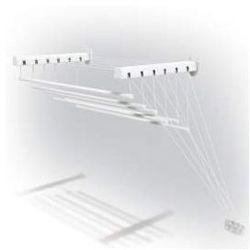 Suszarka na pranie łazienkowa (sufitowa, ścienna) Gimi Lift 120cm