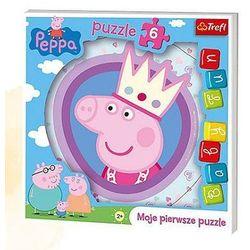 Baby Fun Świnka Peppa