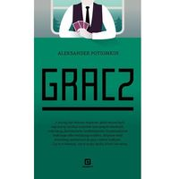 Gracz - ebook